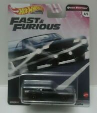 Hot Wheels Premium '70 Plymouth AAR Cuda Fast And Furious 2003