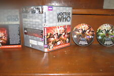 Doctor Who - Invasion of the Dinosaurs 2 Disc Special Edition Dr Who - Tom Baker