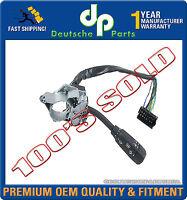 For Mercedes w202 C220 C280 Combination Switch-Turn Signal//Wiper Febi 2025402144