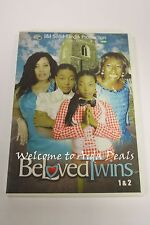 Beloved Twins Part 1 & 2 DVD (LN)