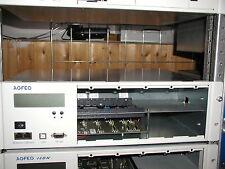 AGFEO as200it as 200 it apéndice sin módulos y placas Front usado examinado/aceptar