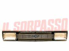 Panel Grill Grille + Print Fiat 131 1 Original Series
