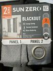 Sun+Zero+Blackout+Curtains%2C+Energy+Saving%2C+Thermal+Insulated%2C+Noise+Reduction