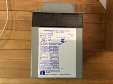 NEW ACME POWER TRANSFORMER PRI 120/240 SEC 16/32 VAC MODEL T-81055