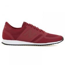 Balance Zapatillas De Principal Deportivas Rojo Mujer New Color fwqqr5I