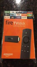 Brand New Amazon Fire TV Stick (1st Generation) Digital Media Streamer