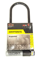 Kryptonite KryptoLok Series 2 LS Bicycle U-Lock