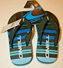 O'Neill Boys Imprint Sandals, Blue, BOYS SIZE 11/12