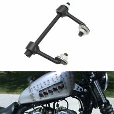Billet 2 inch Gas Tank Lifts Kit For Harley Sportster XL 883/1200 72 48 95-2017