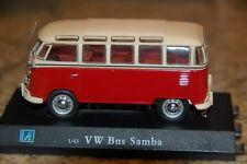Hongwell VW Bus Samba #3567 1:43