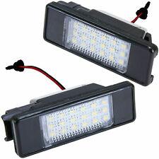 LED-Kennzeichenbeleuchtung für Mercedes Vito | Viano | W639 BJ 2003-2014 [7217]