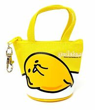 Sanrio Gudetama Coin Pouch / Coin Bag (Handbag Type B) Registered Shipping