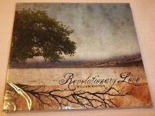 Revolutionary Love by William Kappen (CD, 2009) New Unopened