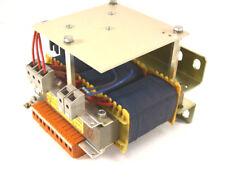 Trafo Transformator Block DDB 400/24-15 A 380V / 400V / 420V -0,63A