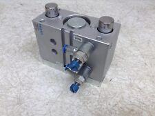 Festo DFM-40-25-P-A-GF 170864 Pneumatic Slide Cylinder DFM4025PAGF