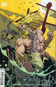 Aquaman - Vol. 8 Nr. 45, Variant Cover Hamner, Neuware, new