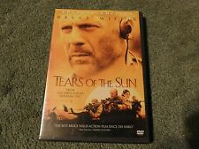 Tears of the Sun (DVD, 2003, Special Edition) Bruce Willis & (Monica Bellucci