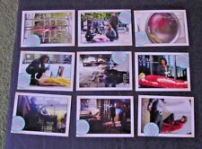 Castle Seasons 1 & 2 - Scene of the Crime Set of 9 Chase Cards CS1 - CS9