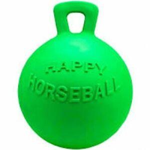 Roma Equine Play Ball Horse Boredom Happy Horse Pony Foal Toy Stable Field Kick