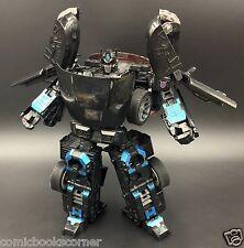 Transformers Alternators2006 Dodge Ram NEMESIS PRIME CONVOY 1:24 Scale