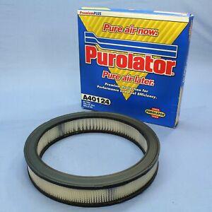 New Purolator A40124 Air Filter