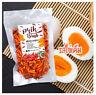 Crispy Chilli Sesame Fried Thai Snacks Salted Egg Flavor Savory Spice Herb