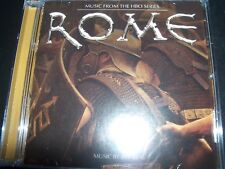 Rome: Music From The HBO Series (Jeff Beal) Soundtrack CD – Like New