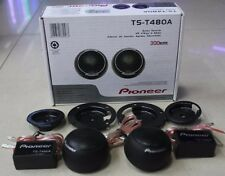 Pioneer Car Tweeter speaker dome tweeter  speaker 300W max Automobile Parts