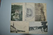 Belgique Cartes postales Dinant