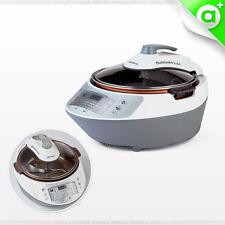 Ariete Multicooker Twist - Friggitrice / Vaporiera / Yogurtiera / Forno - 2945