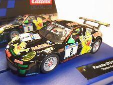 Carrera digital 1:32 Porsche GT3 RSR Haribo Racing CAR30680 Slotcar