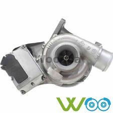 Turbolader Mercedes Vito Bus Mixto Viano W639 109 2.0 CDI 4x4 2148ccm Diesel
