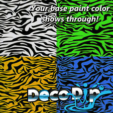 Hydrographics Film Hydro DippingWater Transfer Printing Animal Zebra - AP-821-F