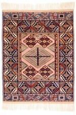 Alfombras rectangulares afganos 100% lana