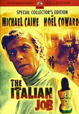 The Italian Job [New DVD]