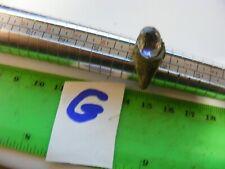 Ancient  Roman Bronze Ring,LARGE  21mm size, plus Color Change Alexandrite .(G).