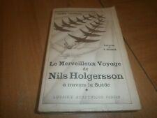 le merveilleux voyage de Nils Holgerson par Selma Lagerlöf (77)