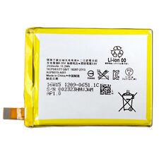 New Li-ion Battery LIS1579ERPC For Sony Xperia C5 Ultra E5506 2930mAh 3.8V