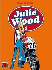 Julie Wood von Jean Graton (2017, Gebundene Ausgabe)