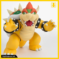 Super Mario Bros SH Figuarts Bowser Bandai