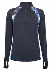 Multi-Coloured Plus Size Lightweight Activewear for Women