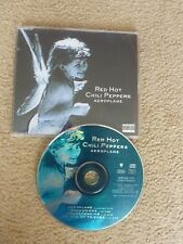 Red Hot Chilli Peppers CD Aeroplane 1996