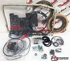 6R80 Rebuild Kit with OE Exedy Clutch Set 2008 & Up