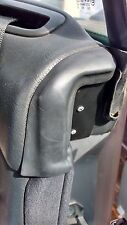 Mercedes CLK Cabrio W208 orig. Kappe Deckel von Windschott Windschotthalter