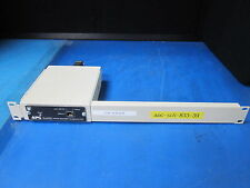 APC Smart Slot AP9606 Web/SNMP Management Card with Serial to RJ45, AP9221NX166