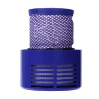 2X(Washable Big Filter Unit For Dyson V10 Sv12 Cyclone Animal Absolute Total3Y4)