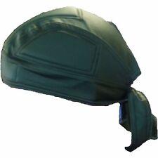 Raza Padded Bounce Cap - Olive - Paintball