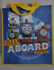 Thomas the Tank Engine Train & Friends Reusable Tote Bag Thomas James Percy NEW