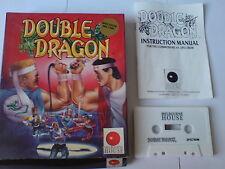 DOUBLE DRAGON - ZX SPECTRUM 48K/128K