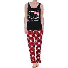 Hello Kitty Pajama Sets for Women  a3abbf7ae3